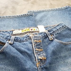 Mud jeans size 9